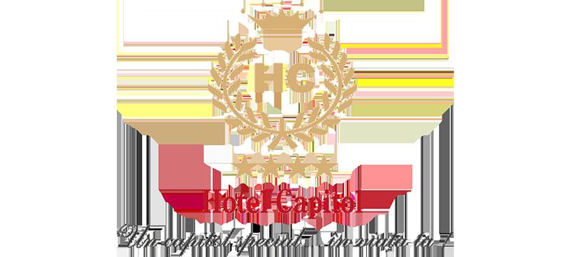 capitol hotel logo